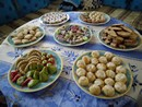 Les gâteaux marocains de Nadia