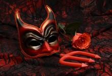 Le voyage en enfer