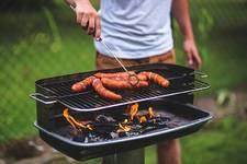 Le barbecue