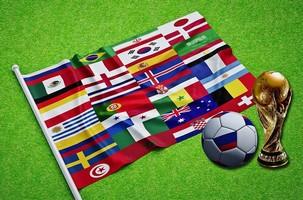 Coupes du monde de football