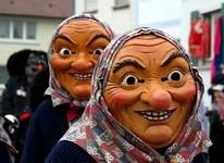 La fête du carnaval