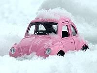 Chouchouter sa voiture en hiver