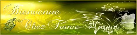 * Bienvenue chez Franie Margot *